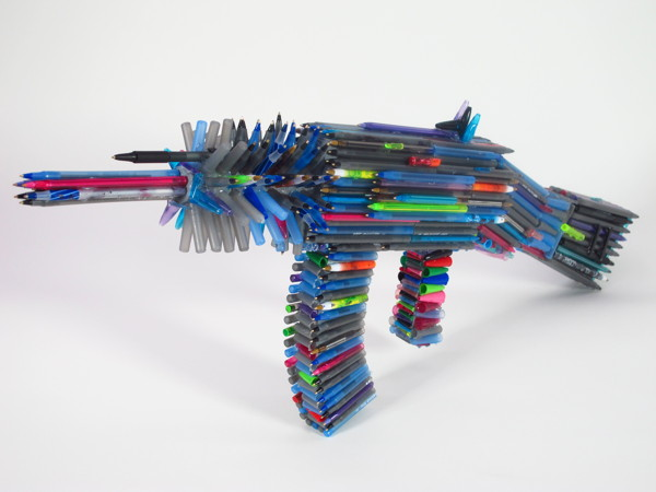 PEN-WEAPON